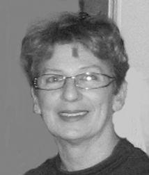 Hélène Thibault, éditrice et designer Web