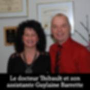 dr Marc Thibault | chiropraticien | chicoutimi