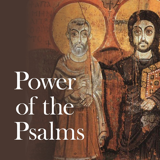 Discover the Power of the Psalms