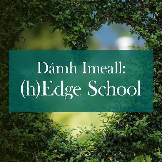 Dámh Imeall: (h)Edge School