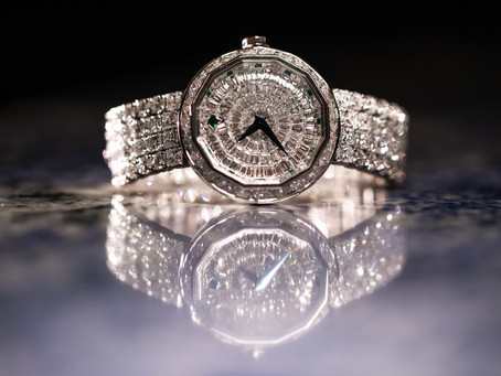 3 Wedding Worthy Timepieces - The New Bridal Trend in Dubai