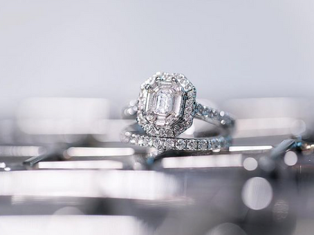 Diamonds are Forever: A Dialight Bridal Jewellery Guide