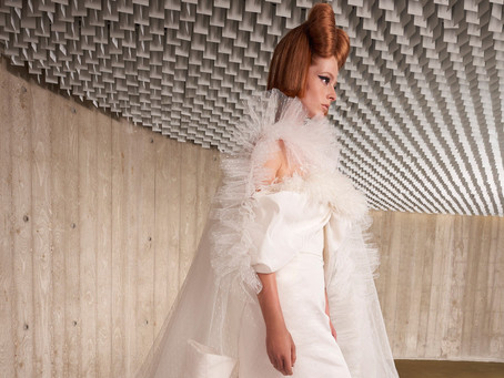 Couture Week Inspiration | The Bridal Edit