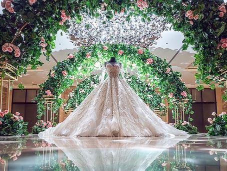 The 4 Best Ballrooms in Dubai: A Brides Guide