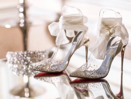 The 5 Best Wedding Shoes – As Reported by Real Brides