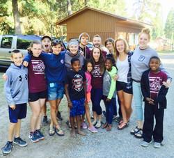 Thompson Lakes Christian Retreat
