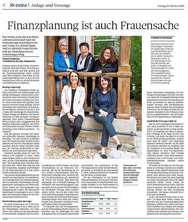 Finanzplanung ist auch Frauensache_Bachm