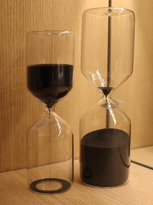 hourglass small