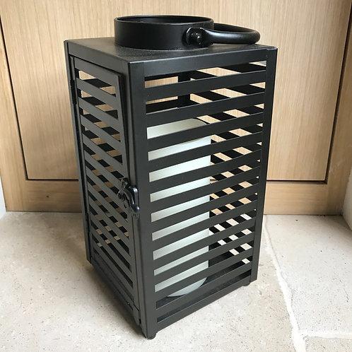 Black lantern medium