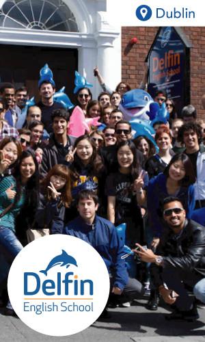 Viaja y estudia en Delfin con EPI