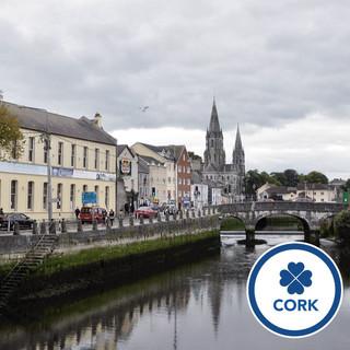 Viaja y estudia en Cork con EPI