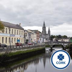 Viaja y estudia Inglés en Cork con EPI