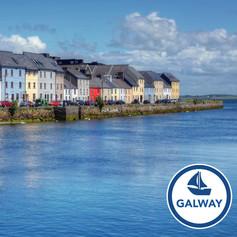 Viaja y estudia Inglés en Galway con EPI