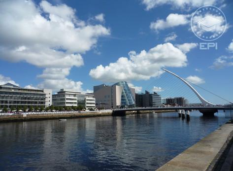 Dublín en el ranking de las mejores ciudades en Irlanda y Europa por calidad de vida