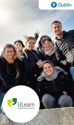 Viaja y estudia en ULearn con EPI