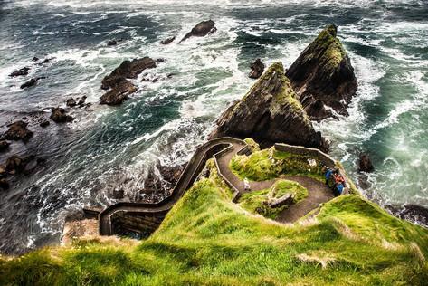 ¿Cual es la mejor temporada para viajar a Irlanda?