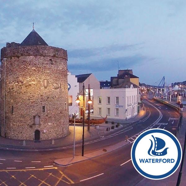 Viaja y estudia en Waterford con EPI
