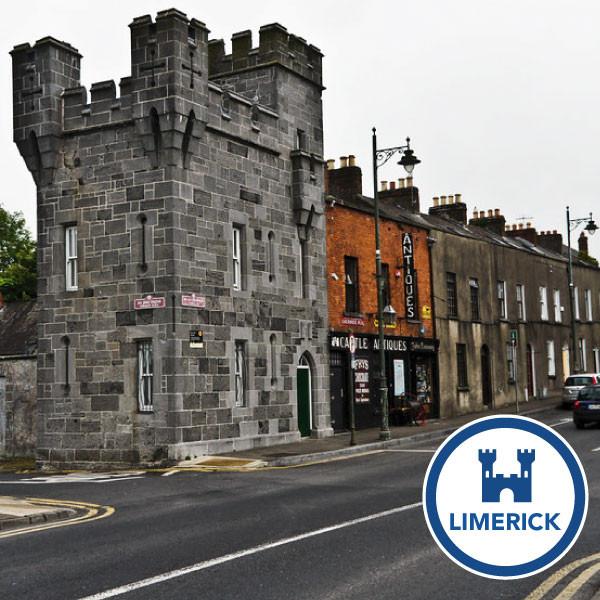Viaja y estudia en Limerick con EPI