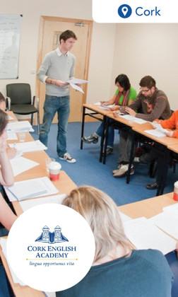 Viaja y estudia en Cork English Academy con EPI