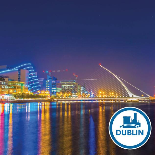 Viaja y estudia en Dublín con EPI
