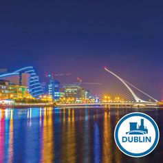Viaja y estudia Inglés en Dublín con EPI