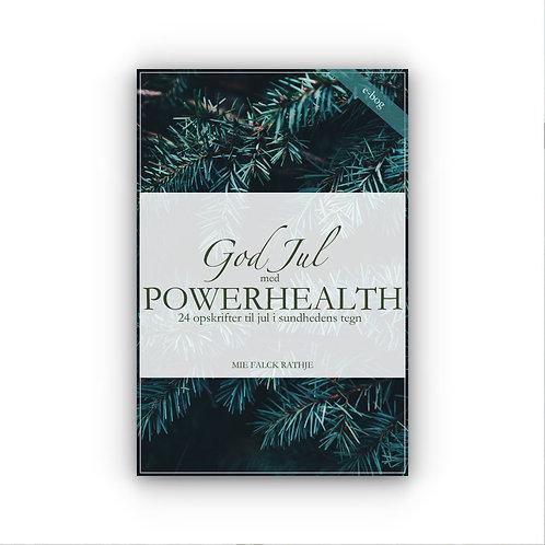 E-bog: God Jul Med Powerhealth