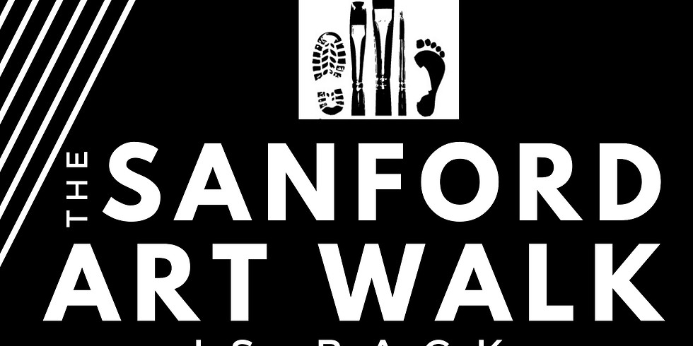 March Art Walk