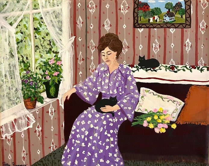 Rita by Patty Bonner