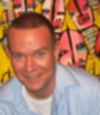Matt Sesow Artist DC Artist