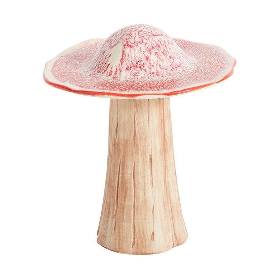 Dinah Mushroom Large