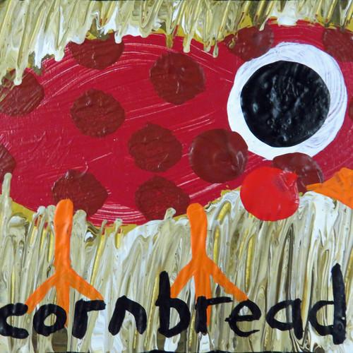 john cornbread anderson jeanine taylor folk art