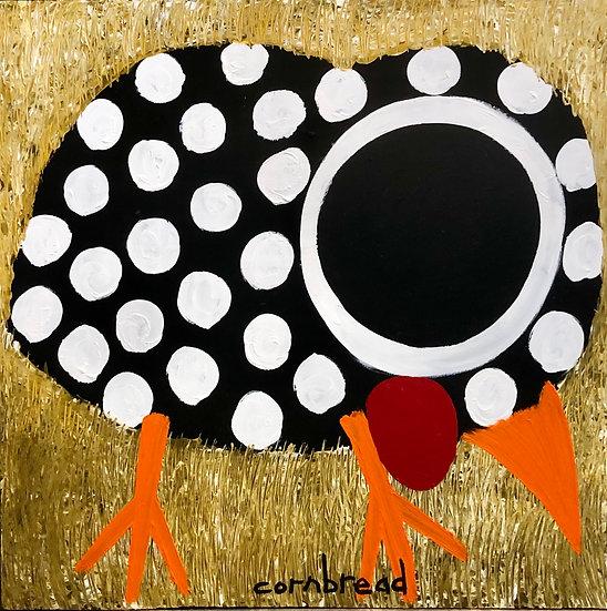 Big Chick by John Cornbread Anderson