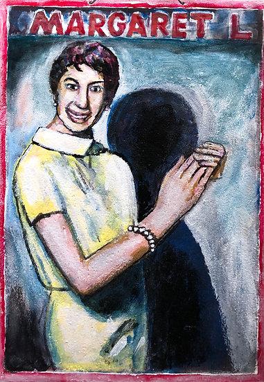 Margaret Lewis by Bob Tooke