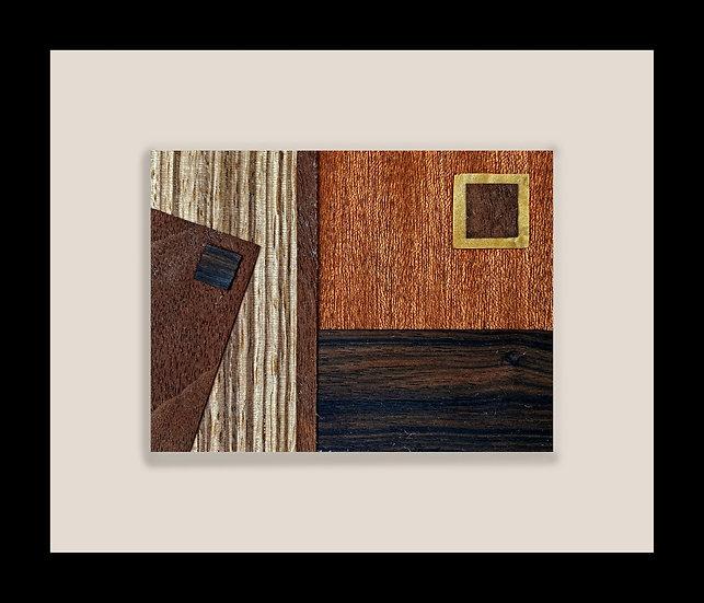 Wood Inspirations No. 1 by John Sullivan