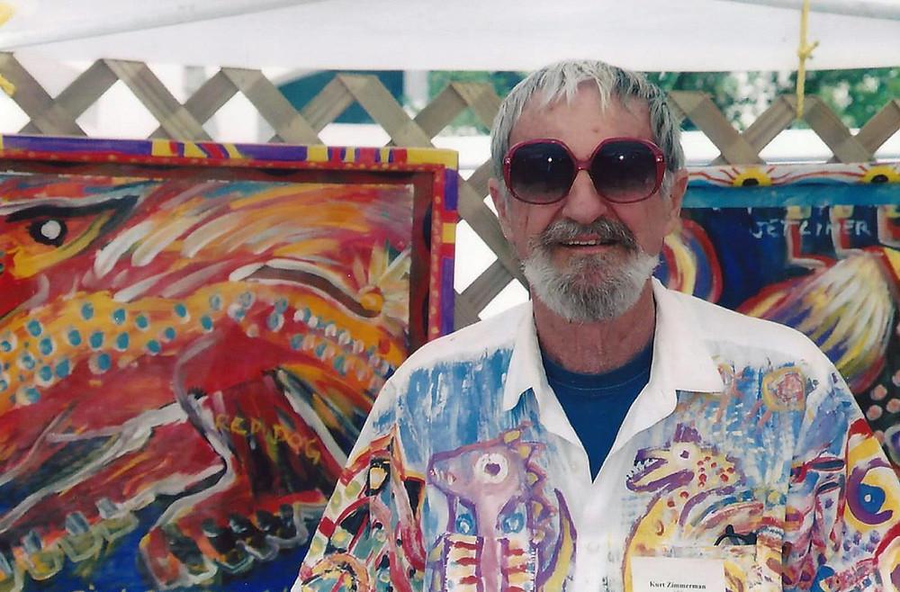 Kurt Zimmerman