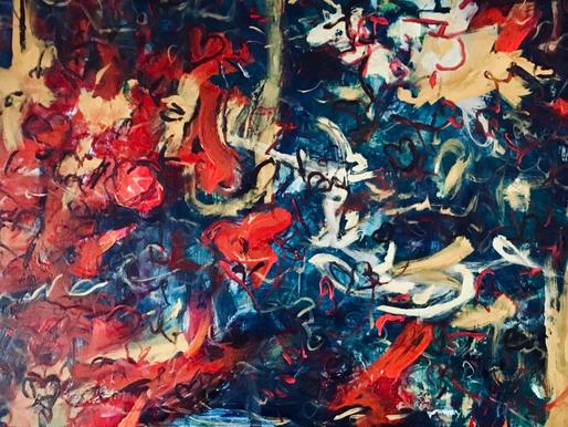 June Featured Artist - Don Moon
