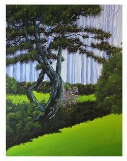 REYKJAVIK TREE