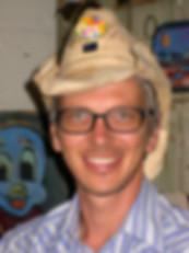 Eric Legge Art Georgia Artist Atlanta Art