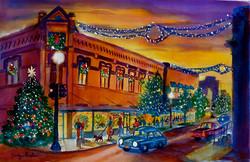 Sturla_Holiday Lights on First Street