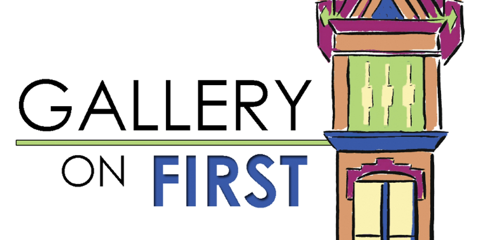 """""""100 for 100+"""" by Artists of Gallery on First"""