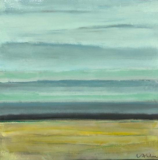 Landscape by Cecel Allee