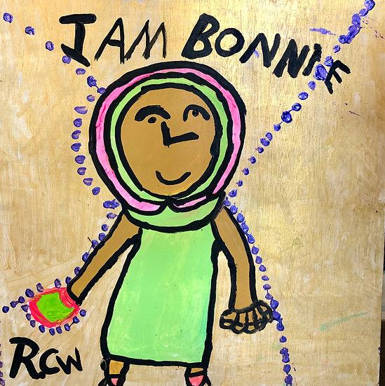 I am Bonnie by Ruby C. Williams