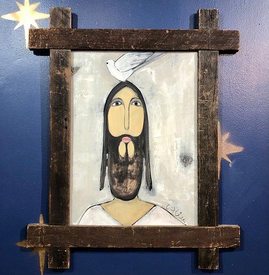 Jesus by Cecel Allee