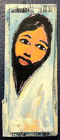 Jesus by Eric Legge