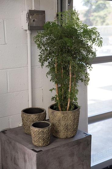 Curusoe Pot (small)