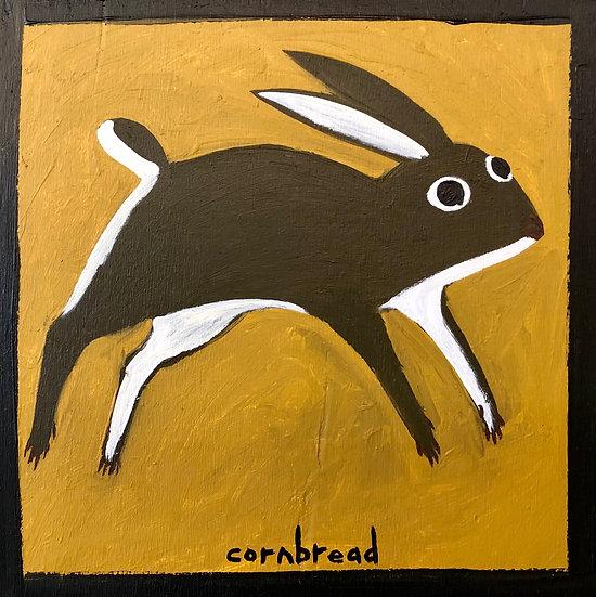 Rabbit by Cornbread