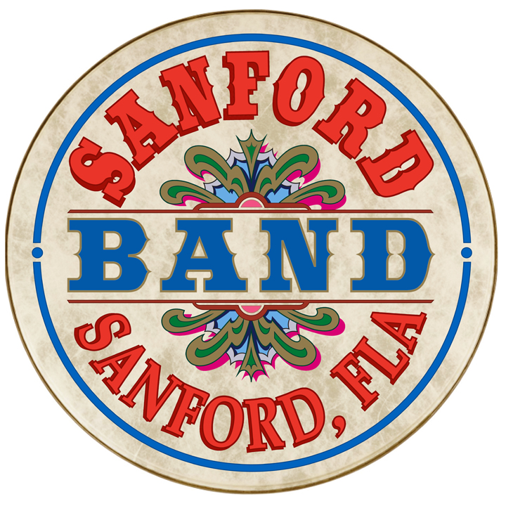 SANFORD DRUM HEAD