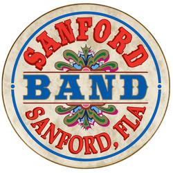 SANFORD DRUM HEAD