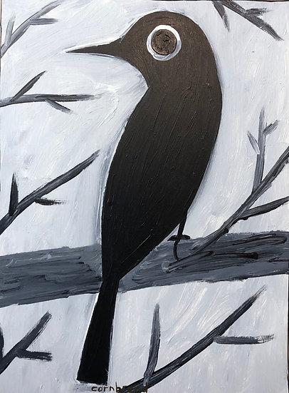 Crow by Cornbread