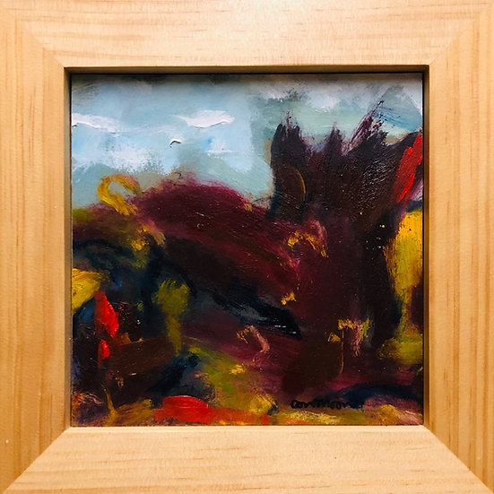 Sedona Series No. 2 by Don Moon